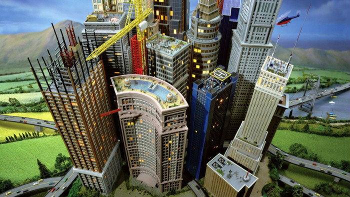 Недвижимость – отличный выбор для инвестора