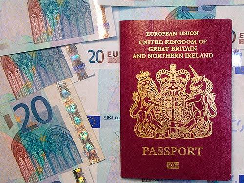 Гражданство ЕС за инвестиции – лучший вариант для финансово независимых