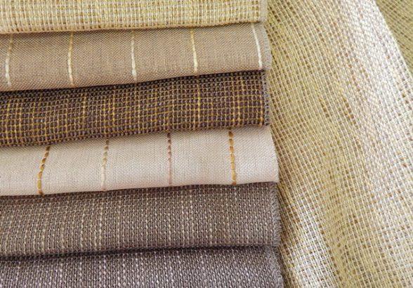 Свойства льняной ткани