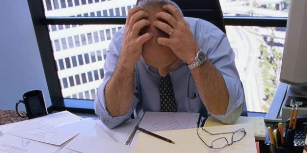 Как решить проблемы в бизнесе