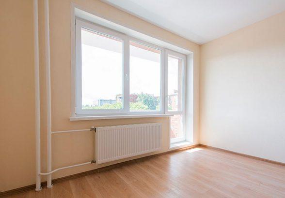 Почему нужно покупать квартиру в новостройках с чистовой отделкой?