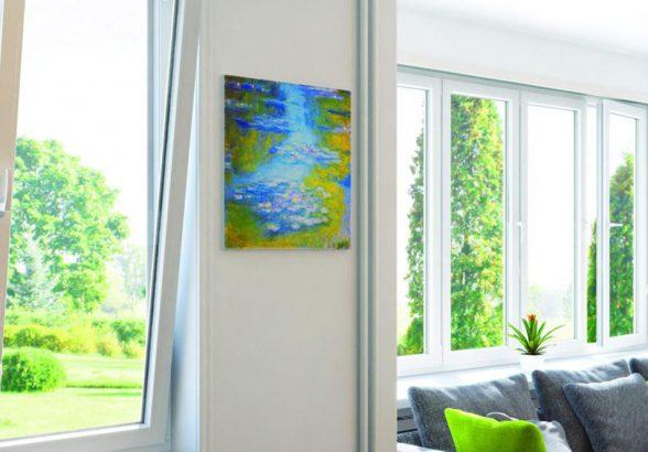 Пластиковые окна: оптимальное решение для дома