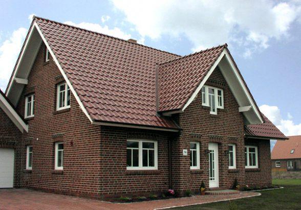 Преимущества и недостатки кирпичного дома