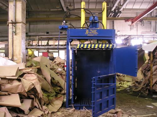 Пресс для мусора от ведущих производителей: идеальное предложение от Husmann