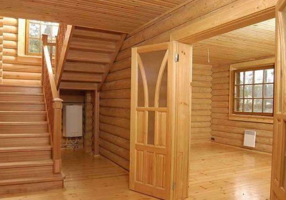 Блок-хаус – идеальное сочетание высокого качества и красоты: где и как используют, как и из чего изготавливают