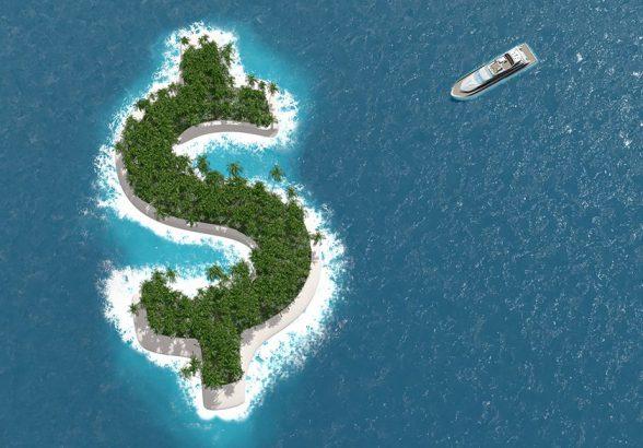 ФНС узнала о зарубежных счетах и активах россиян в 58 странах