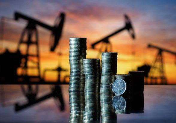 Минприроды впервые оценило стоимость всей нефти в России