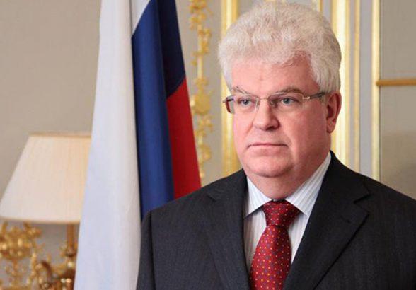Переименование Македонии повлечет за собой опасные последствия, заявил Чижов