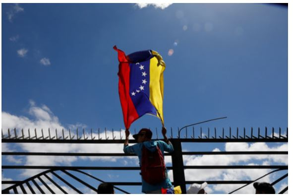 Стали известны цели РФ и США в Венесуэле