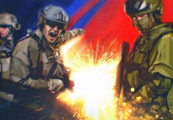 Эксперт рассказал, почему Россия и Китай «наваляли» США в военной симуляции