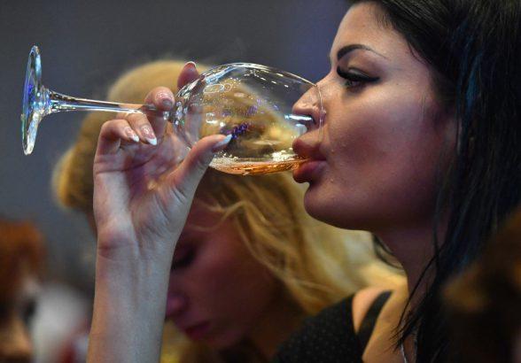 В Роскачестве назвали лучшие ликерные вина