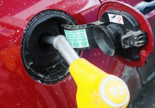 Казахстан одобрил снятие запрета на экспорт бензина