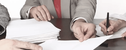 Что входит в пакет услуг для работы фирмы