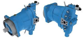 Где подобрать качественный гидромотор отечественного производства