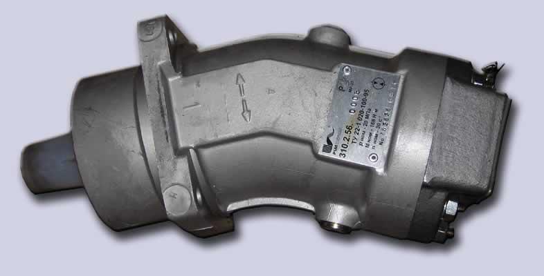 Заказ гидромоторов с доставкой по СПб: качество и идеальная цена в «МашРемКом»