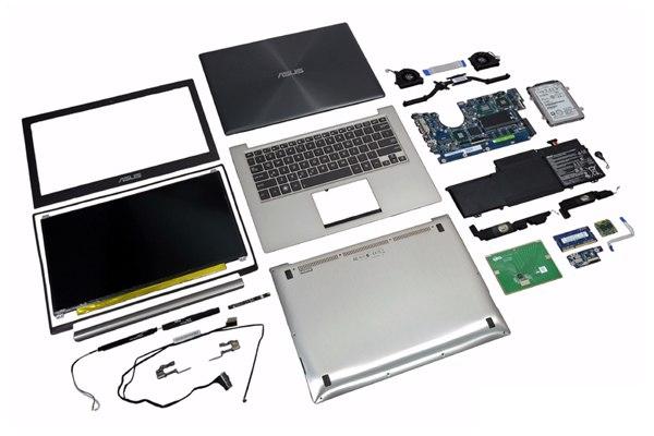 Заказ запчастей для ноутбуков с доставкой по всей России: как заказать на tehnomarkt