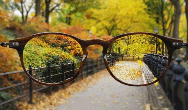 Зрение: причины ухудшения и способы восстановления