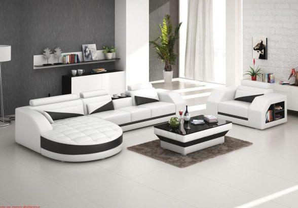 Мягкая мебель для гостиной и спальни
