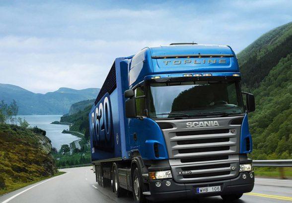 Как проводится перевозка грузов