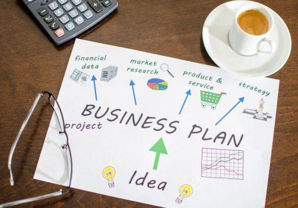 Советы Бизнеса: Начальный этап в развитии бизнеса