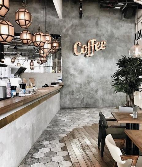 BITCOFFEEN — кофейня с бесплатной франшизой и малыми инвестициями