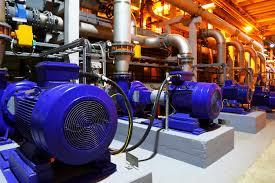 Сфера использования промышленных компрессоров