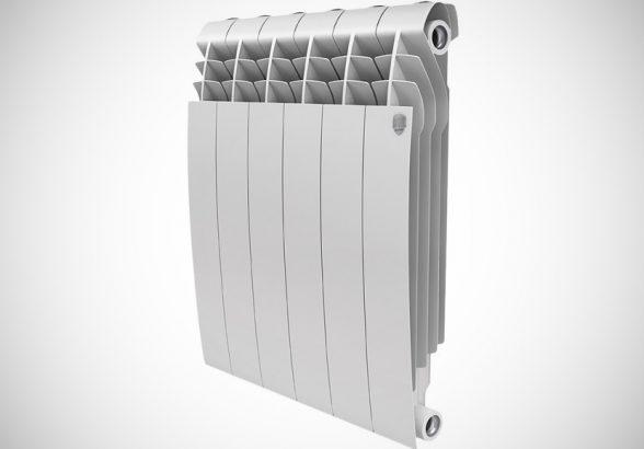 Алюминиевые радиаторы теперь выпускают под Липецком, на новом итальянском заводе