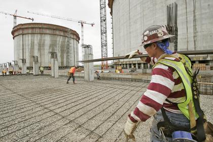 «Газпром» впервые признал американскую угрозу