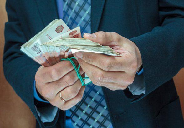 Жители России назвали необходимый для «достойной жизни» размер зарплаты