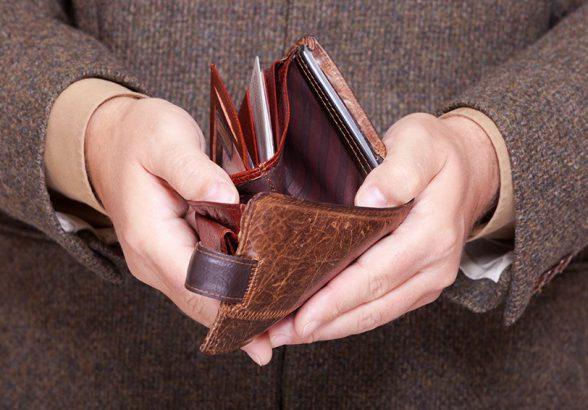 МВД предложило исключить из Уголовного кодекса статьи о преднамеренном банкротстве