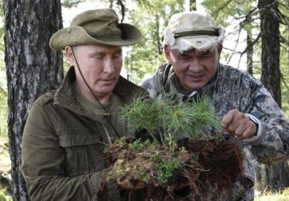 Глава Тувы сообщил, когда Путин может приехать в республику