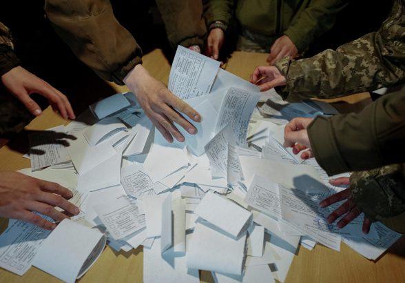 Медведев оценил итоги выборов на Украине