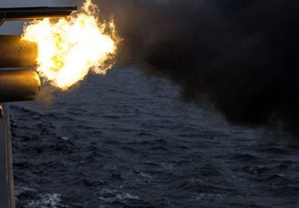 Уникальный комплекс для защиты от торпед разработали в РФ