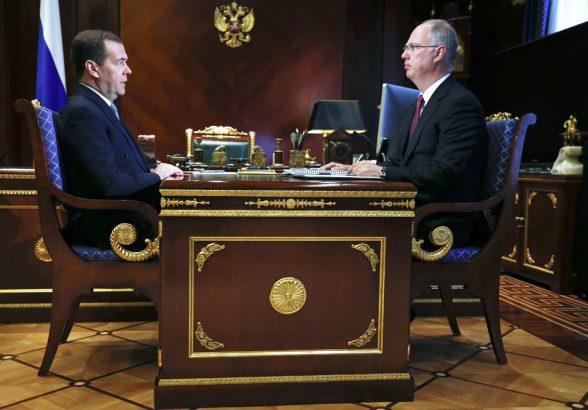 Сотрудничество Китая и России в контексте «Пояса и пути»