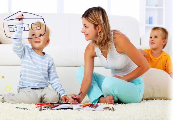 Ипотека под материнский капитал: как оформить.