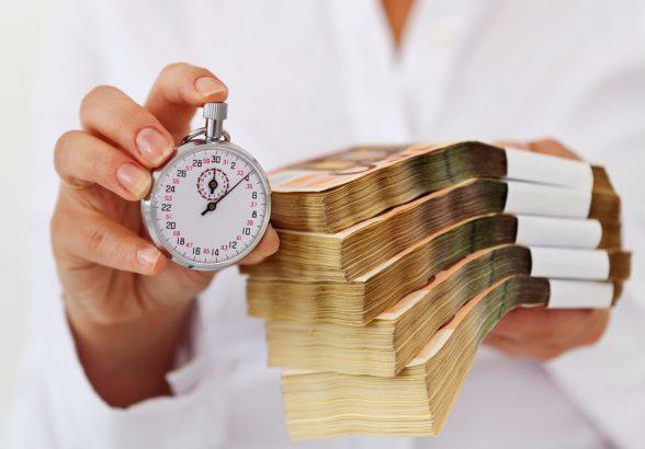 3 характеристики кредитов