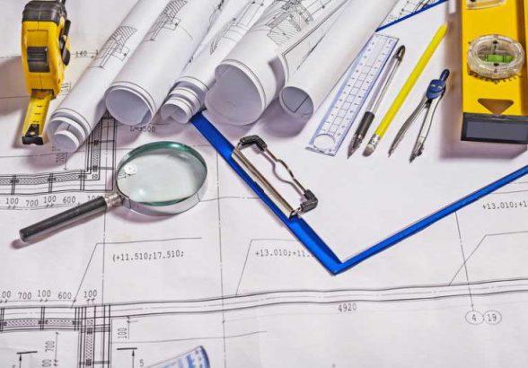 Инженерно-изыскательские работы, обеспечивающие выполнение строительства согласно нормативам