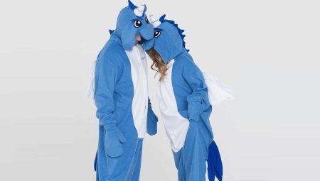 Пижамы кигуруми: особенности, назначение, преимущества и возможность приобретения