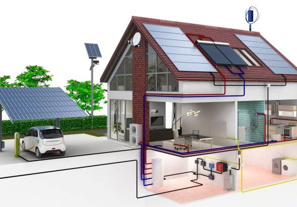Проектирование инженерных систем вентиляции