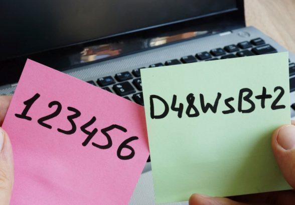 Какие пароли не защитят от хакеров почту и кошелек