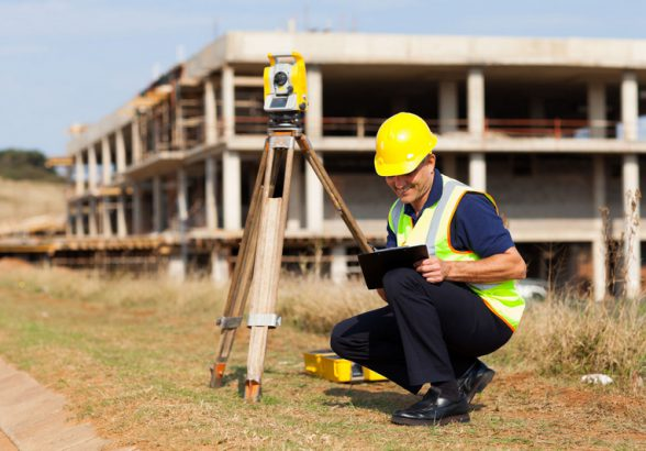 Значение инженерных изысканий для строительства