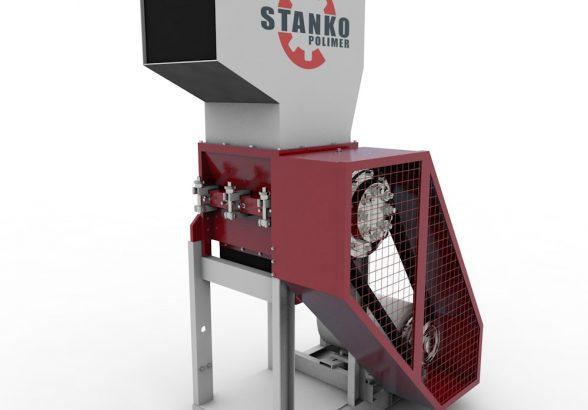 «STANKOPolimer»: качественное оборудование для переработки пластика