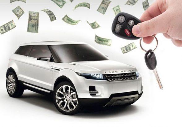 Где купить машину в кредит?