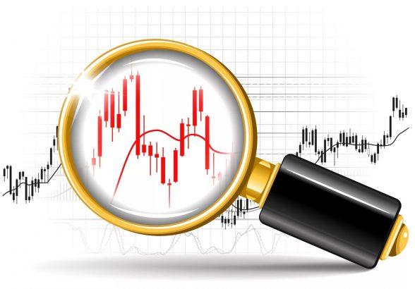 Форекс: опорные точки прибыльной системы
