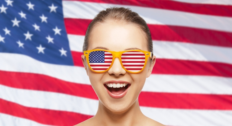 Языковые курсы в США – хороший способ улучшить знания языка для выпускников школ Украины