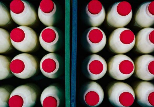 Россельхознадзор запретил ввоз молочной продукции с 37 предприятий Белоруссии