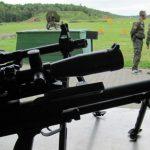 Новая штурмовая винтовка создается в России