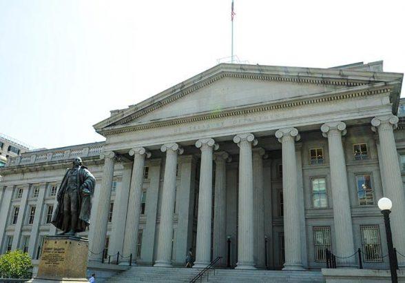 СМИ сообщили о планах США включить РФ в список стран-манипуляторов валютой