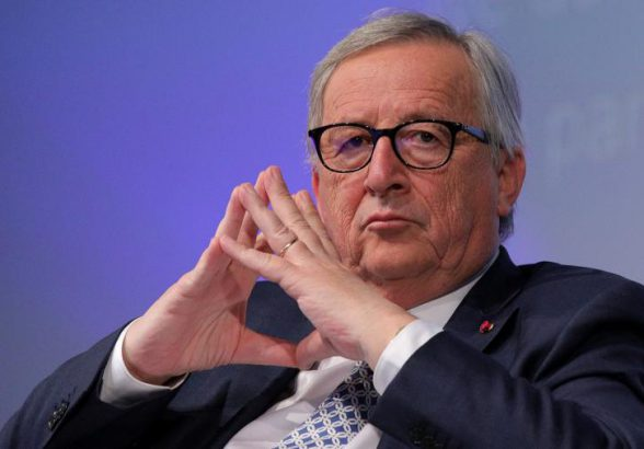 Глава Еврокомиссии описал своего идеального преемника