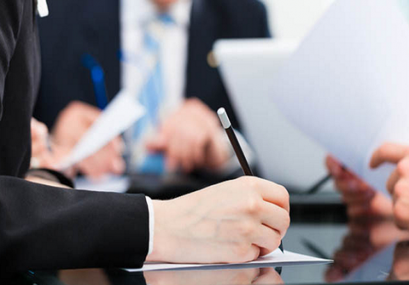 Что такое юридическое сопровождение бизнеса